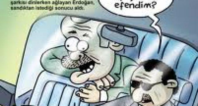 Tut ki Gecedir – Ahmet Kaya