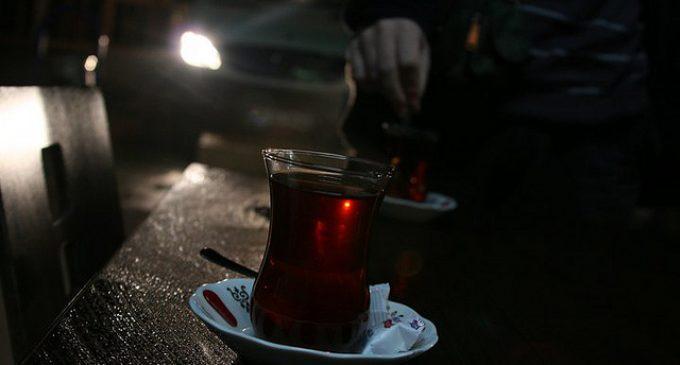 Çay İçecek Zaman
