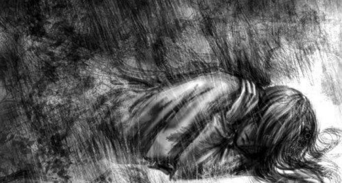 Ismarlama Ölen Kadın (Öykü)