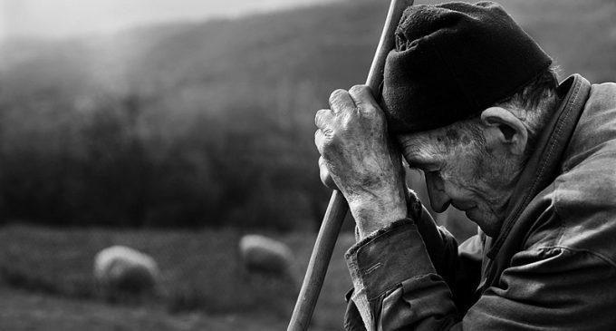 İbrahim SADRİ – Yanlızlık Kımıldar