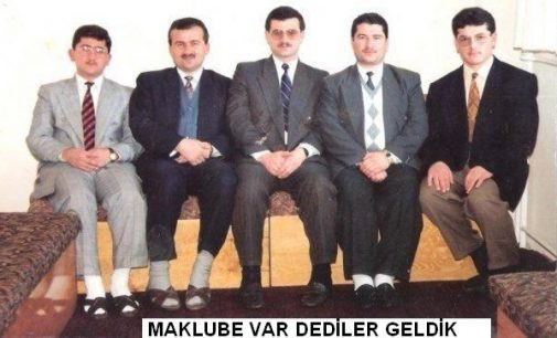 DERSHANLER KAPATILMAZSA MAKLUBE GEÇER