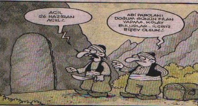 HAZİRAN GİDİYOR